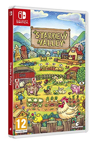 Top 10 Best Stardew Valley Switch Amazon Comparison