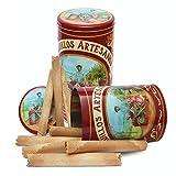 La Abuela Asunción Lata Barquillos Artesanos 450 g