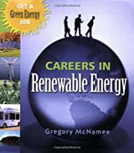 Careers in Renewable Energy: Get a Green Energy Job