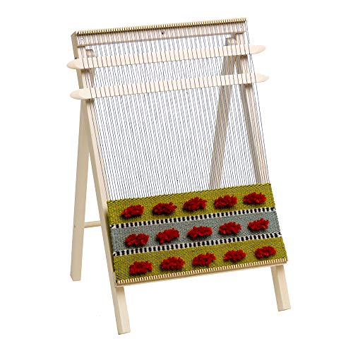 Schacht Easel Weaver Kit SL2406 6X6 inches