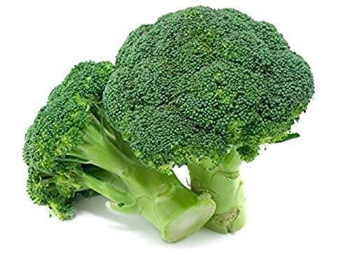 100 Piezas Brócoli Semillas De Coliflor Verde Jardín Cocina Granja Semillas De Vegetales Nutritivos Plantación De Vegetales Indispensables En El Jardín