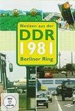 DDR 1981 Berliner Ring