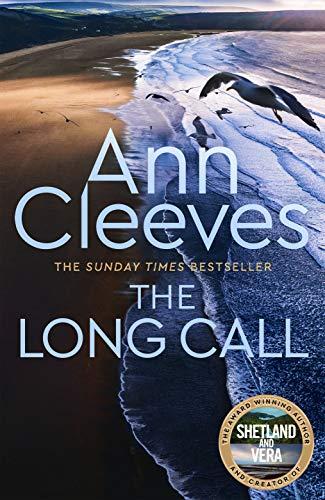 The Long Call (Two Rivers) (English Edition)