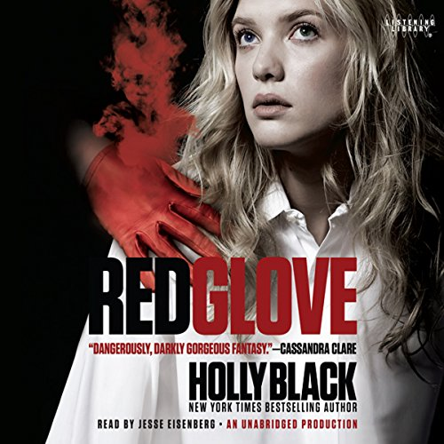 Red Glove cover art