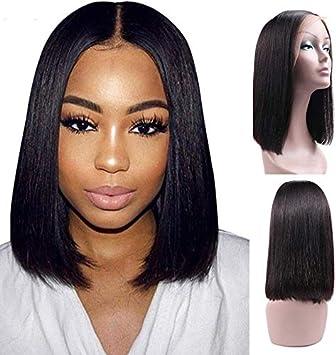 BLISSHAIRHuman Hair Wigs 16