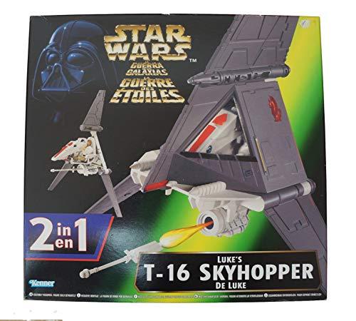 Luke's T-16 Skyhopper POTF2 Fahrzeug / Vehicle