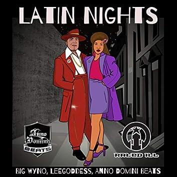 Latin Night (2020)