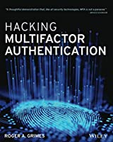 Hacking Multifactor Authentication Front Cover