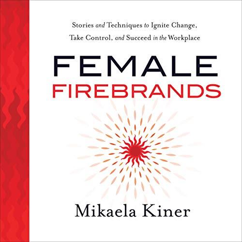 Female Firebrands Titelbild
