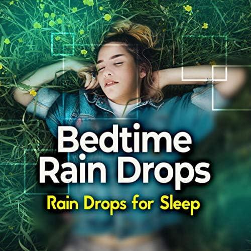 Rain Drops for Sleep