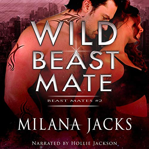 Wild Beast Mate cover art