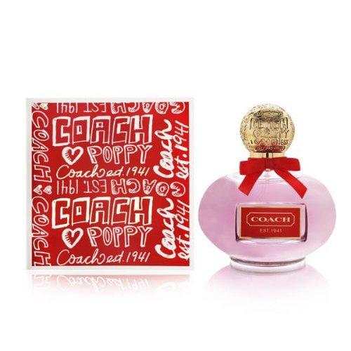 La Mejor Selección de Perfume Coach Top 5. 9