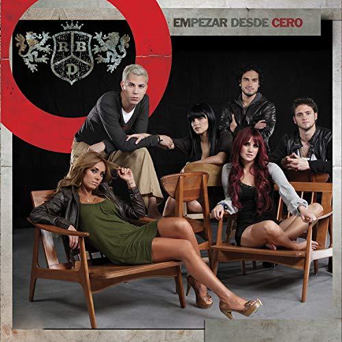 Empezar Desde Cero (CD)