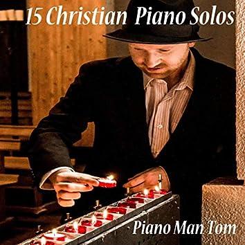 15 Christian Piano Solos