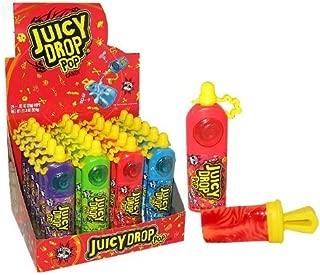 Juicy Drop Pop (Pack of 24) by Topps