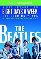 Eight Days a Week - the Touring Years [DVD]