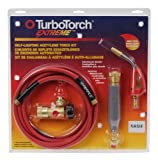Turbotorch, 0386-0835, Brazing And Soldering Kit