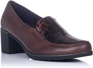 Zapatos de tacón Pitillos 6335 Marrones