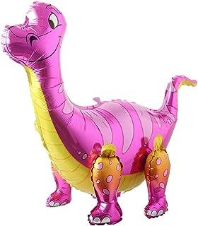 Best pink dinosaur balloon Reviews