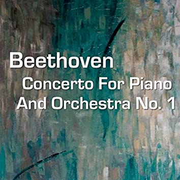 Beethoven Concerto For Piano And Orchestra No. 1