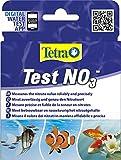 Tetra Test NO3- (nitrato) - Prueba de agua para acuarios de agua dulce y estanques de jardín