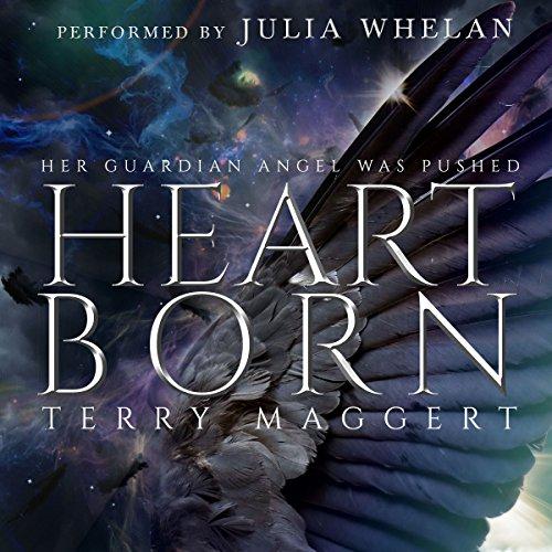 Heartborn cover art