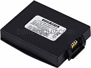 Credit Card Reader CCR-8010 Lithium, Lithium Ion (ICR/CGR/LIR) V: 7.4 Battery