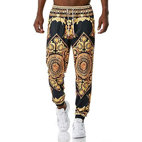 Pantalones Padel Personalizados