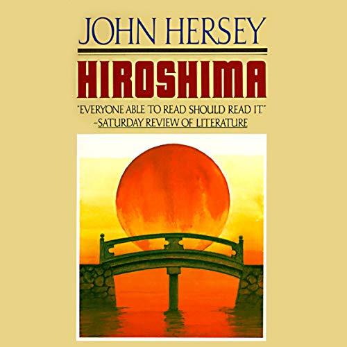 Couverture de Hiroshima