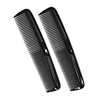 Hair Care 4-Pack Comb - Not Breakable