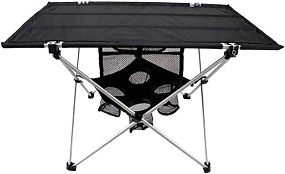 HTQZW Ultralight Aluminium Alloy Folding Camping Popular Durable Outdoor Phoenix Mall