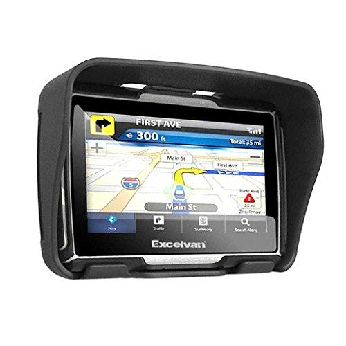 Navegador GPS motocicletas Excelvan W4