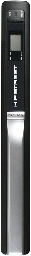 Hipstreet Handi-Scan Portable Scanner