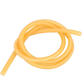 Rubber Tube Hunting Slingshot Rubber Latex Band Bungee Shooting Rubber Tubing Replacement Fitness Training Tube 1/3/5/10M 3060(1m)