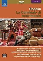 Gioachino Rossini - La cambiale di matrimonio