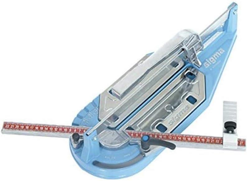 SIGMA 2G 37cm Metric Manual Tile Cutter