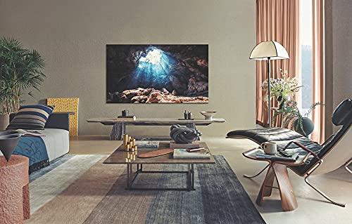 Samsung Neo QLED 8K TV QN700A 75 Zoll (GQ75QN700ATXZG), Quantum HDR 2000, Quantum-Matrix-Technologie, Slim One Connect [2021]