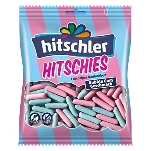 Hitschler HITSCHIES Kaubonbons BUBBLEGUM 18 x 140 gram