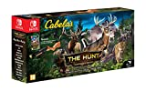 Cabela's The Hunt - Championship Edition - Nintendo Switch [Importación inglesa]