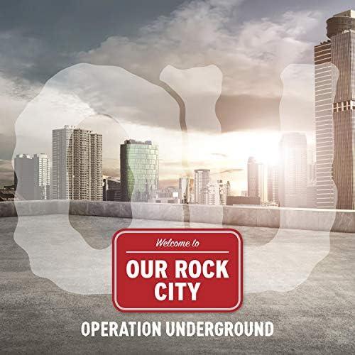 Operation Underground