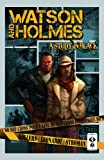 Watson and Holmes - A Study In Black