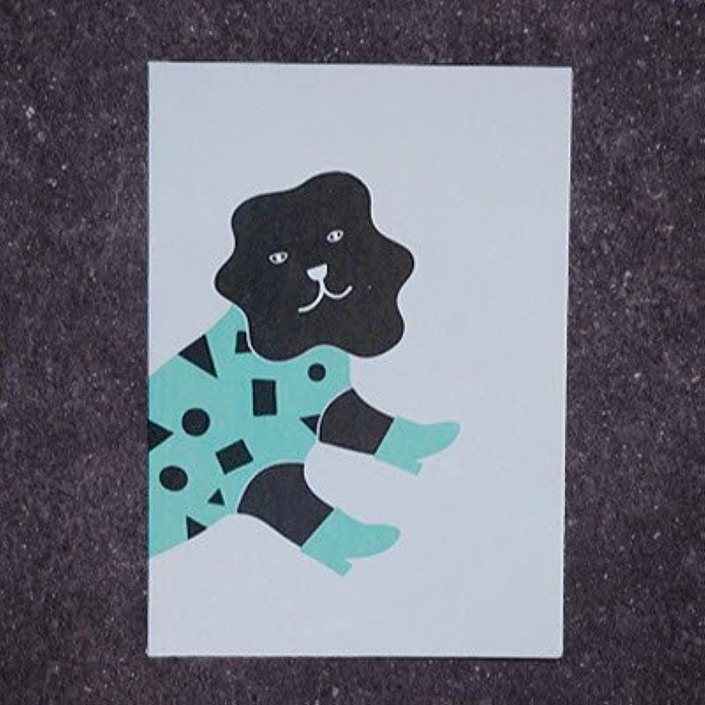 Picniq Notebook – Leave Me Alone B006CVY47Q   Moderne Muster