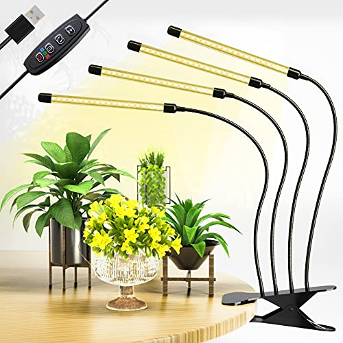 CXhome Lampe Horticole LED...
