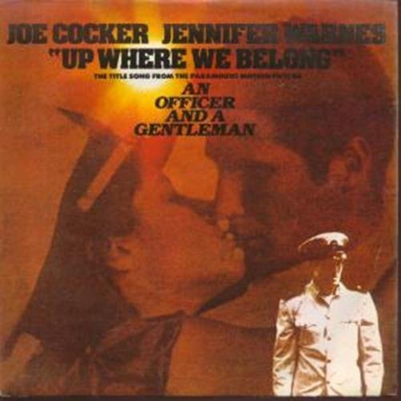 Up Where We Belong [Vinyl]