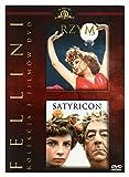 Fellini: Roma (1972) + Satyricon (1969) (BOX) [2DVD] (Audio italiano)