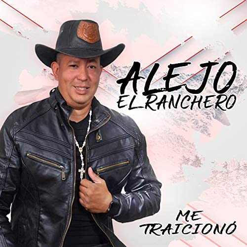 Alejo El Ranchero