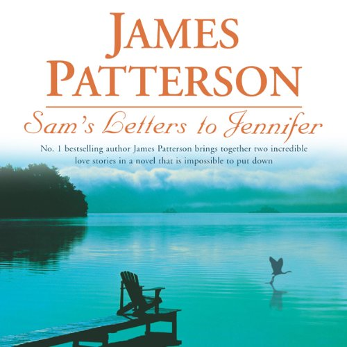 Sam's Letters to Jennifer audiobook cover art