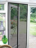COUNTRY CLUB Insect Screen Magnetic Door Cover