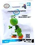 Mario Kart Wii KNEX Building Set #38028 Yoshi by Nintendo