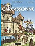 Les voyages de Jhen - Carcassonne